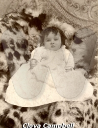 Clova Campbell Infant