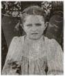 Clova Campbell Weaver Child