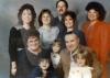 Norma Jean Jacunski & Family