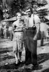 Mr. & Mrs. Clarence Southcott