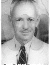 Fred Fenton Forsythe