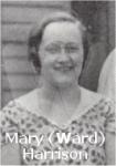 Mary Ward Harrison