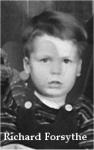 Richard as child