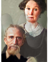 Robert DeKalb & Mary Stipes Forsythe